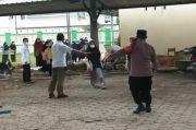 33 Santri Positif COVID-19, Kegiatan di Pesantren Syafii Akrom Pekalongan Dihentikan