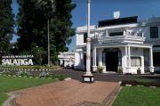 Kontak Erat dengan Wali Kota Salatiga, Sejumlah Pejabat Enggan Tes Swab