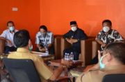 Program Pamsimas Enrekang Bakal Diulas di Buku Kementerian PUPR