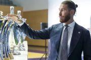 Sergio Ramos Sempat Terima Tawaran Madrid, Tapi Kasip