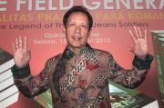 Perjalanan Karir Sutiyoso hingga Jadi Dewan Pertimbangan Partai Nasdem
