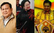 Tiga Tokoh Ini Jadi Penentu Peta Politik Pilpres 2024