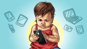 Ciri-Ciri Anak Kecanduan Gadget dan Peran Orang Tua dalam Pendampingan