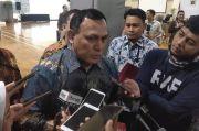 Hari Ini Diperiksa Komnas HAM, Pimpinan KPK Belum Konfirmasi Hadir Pukul Berapa