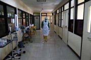 Kasus Covid-19 Melonjak, Keterisian Rumah Sakit Mengkhawatirkan