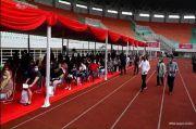 Jokowi Targetkan Kabupaten Bogor Capai Herd Immunity Pada Agustus 2021