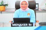 Menaker: Reformasi Birokrasi melalui Pemanfaatan Teknologi Informasi