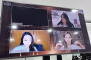 Selamat! Evelina Witanama Pemenang Online Casting Ikatan Cinta KLAKLIK