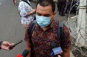 Tiba di PN Jaktim, Habib Rizieq Siapkan 70 Halaman Duplik Tanggapan Atas Replik JPU