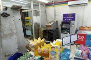 ATM di Minimarket Bekasi Dibobol, Uang Tunai Rp300 Juta Raib