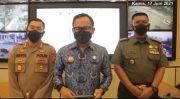 Kasus Covid-19 Catat Rekor Baru, Bima Arya Umumkan Situasi Kota Bogor Sudah Genting
