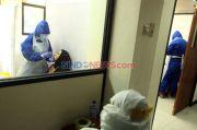 Ruang ICU Covid-19 di RSUD Depok Hanya Tersisa 1 Bed