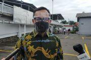 Tinjau Vaksinasi Covid-19 di Stasiun Bogor, Ini Pesan Jokowi ke Bima Arya