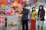 Genjot Dana Murah, Bank Mega Gelar Tabungan Berhadiah