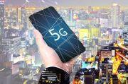 Ini Industri yang Jadi Prioritas Jaringan 5G Smartfren