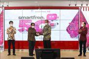 Lihat Kinerja Teknologi 5G, Smartfren dan Kominfo Gelar Uji Coba Tahap Kedua