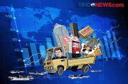 10 Tahun ke Depan, Kemendag Proyeksi PDB RI Tembus Rp24.000 Triliun