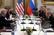 Putin Mengaku Puas dengan Hasil Pertemuan Dirinya dan Biden