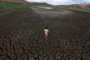 PBB: Kekeringan Mungkin Jadi Pandemi Berikutnya