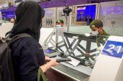 Arab Saudi Wajibkan Pengunjung Asing Daftarkan Status Vaksinasi COVID-19 Online