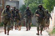 Ditembak Kepalanya oleh Tentara Israel, Anak 16 Tahun Palestina Tewas