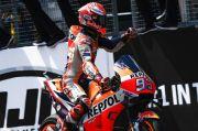 Jelang MotoGP Jerman, Criville Jagokan Quartararo Bukan Marquez