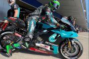 Manajer Ducati Prihatin dengan Morbidelli