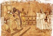 Perdebatan tentang Nabi Isa dan Perlawanan Para Uskup
