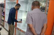 Blitar Gempar, Puluhan Laptop Digasak Kawanan Pencuri dalam Semalam
