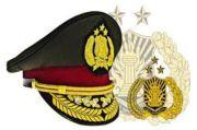 20 Perwira Menengah Polda Jawa Tengah Pindah Tugas