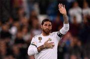 Ramos Dinilai Tidak Kembali ke Klub Lamanya Usai Tinggalkan Madrid