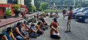 5 Hari Operasi, 911 Preman dan Pelaku Pungli Diamankan di Sumut