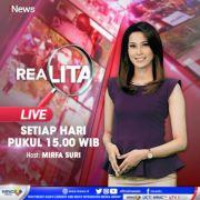 Setelah Buron Pelaku Penganiayaan Terhadap Seorang Wanita di Palembang Berhasil Ditangkap! Selengkapnya di Realita Kamis Pukul 15.00 WIB