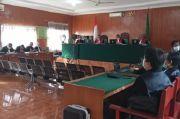 Mantan Bupati Muara Enim Divonis 8 Tahun Penjara, Terbukti Terima Suap USD200 Ribu