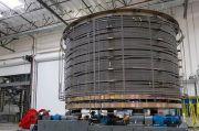 AS Buat Magnet Terkuat di Dunia, Mampu Angkat Kapal Induk 100 Ribu Ton