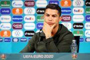 Prodak Sponsor Piala Eropa 2020 Berulang Kali Dipindah Pemain, UEFA Beri Peringatan