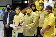 Elektabilitas Airlangga Hartarto Naik, Golkar Makin Optimistis