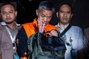 KPK Jebloskan Mantan Komisioner KPU Wahyu Setiawan ke Lapas Kedungpane