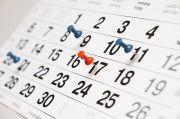 Pemerintah Akan Umumkan Perubahan Hari Libur Nasional dan Cuti Bersama 2021