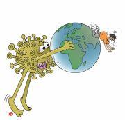 Lembaga Eijkman Deteksi 198 Virus Covid-19 Varian Delta di Indonesia