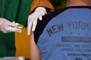 Pemerintah Didorong Kejar Target Vaksinasi COVID-19 2 Juta Orang Per Hari