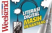 Literasi Digital Masih Menantang
