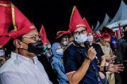 Hadirkan Kebijakan yang Tepat Sasaran, Sandiaga Uno Dukung Penuh Makassar Jazz Festival
