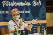 Kemenparekraf Terus Lakukan Simulasi Sebelum Buka Gerbang Wisata Bali