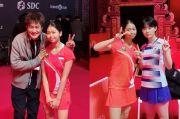 Ko Soobin, Anak Keturunan Indonesia Bintangi Racket Boys