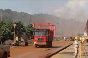 Pasca Kebakaran, Perusahaan Industri Nikel Kembali Berjalan Normal