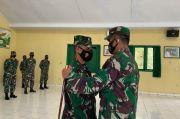 Prajurit Terbaik Kodim 0423 Bengkulu Utara Dikirim ke Papua