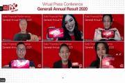 Pecah Rekor Sejak Beroperasi Tahun 2008, Generali Indonesia Cetak Laba Tertinggi