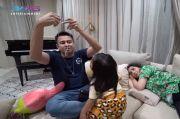 Raffi Ahmad Beli Kalung Kesehatan Rp1 Miliar, Sultan Banget!