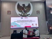 KPK Dukung Pemda Sulut Pulihkan dan Tertibkan Aset Senilai Rp317,6 M